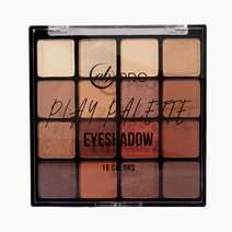 Play Palette Eyeshadow by EB Pro