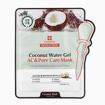 Coconut Water Gel AC+Pore Care by Leaders InSolution in