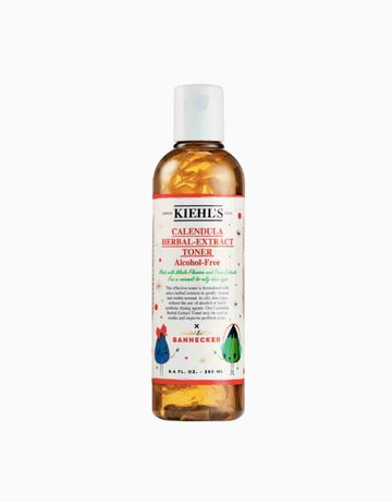 Holiday Limited Edition Calendula Toner (250ml) by Kiehl's