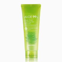 Aloe 99% Chok Chok Soothing Gel by Tony Moly