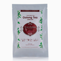 Lishan Organic Oolong Tea - Taiwan (50g) by Teavolution