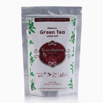 Genmaicha Japanese Green Tea (50g) by Teavolution in