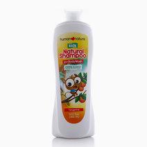 Baby Shampoo & Conditioner