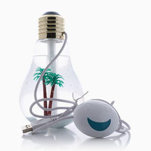 Light Bulb Air Humidifier by Anything