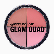 Glam Quad Blush by City Color