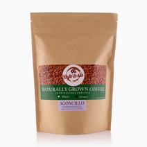 Agoncillo Blend Coffee (Ground) by Café-te-ría in