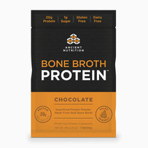 Bone Protein Chocolate 25g by Ancient Nutrition