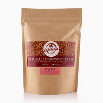Palma Blend Coffee (Whole) by Café-te-ría