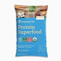 Protein Superfood (Pure Vanilla) by Amazing Grass