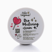 Deo Whitening Cream by Hello Gorgeous in