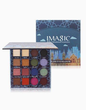 16 Color City Palette by Imagic