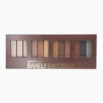 Barely Exposed Palette by City Color