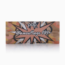 Camouflage 101 by Pop Beauty
