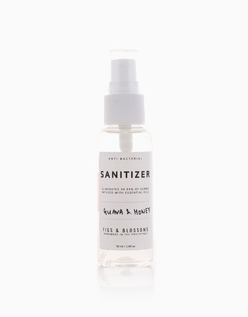Sanitizer (Guava & Honey) by Figs & Blossoms