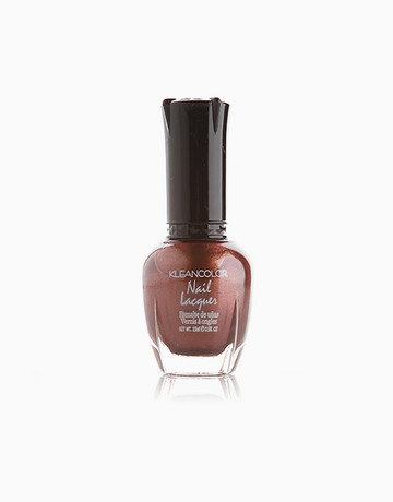 Espresso Nail Lacquer by Kleancolor
