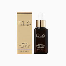 Bifida Overnight Ampoule by DLA