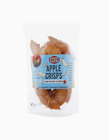 Apple Chips (60g) by Smart Snacks