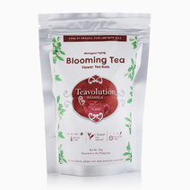 Marigold Flying Blooming Tea (5 Dulcets) by Teavolution