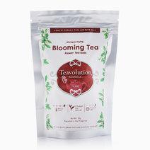Teavolution marigold flying blooming tea (5 dulcets)