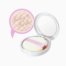 Bison baby pink face mineral sheer powder clear2