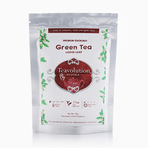 Gyokuro Premium Japanese Green Tea (50g) by Teavolution
