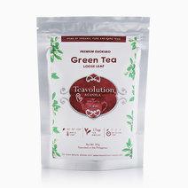 Teavolution gyokuro premium japanese green tea (50g)