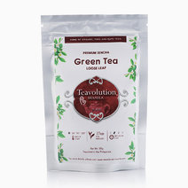 Sencha Japanese Green Tea (50g) by Teavolution