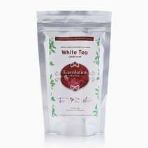 Silver Needle Fuding with Jasmine White Tea (50g) by Teavolution