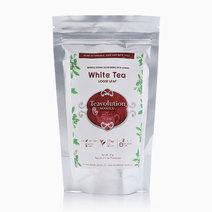 Teavolution silver needle fuding with jasmine white tea (50g)