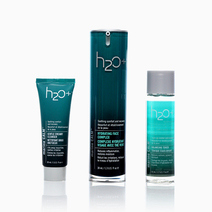 Soothing Hydrating System Set by H2O Plus