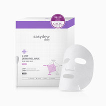 2-Step Derma Peel Mask by Easydew Daily