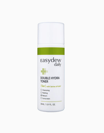 Daily Double Hydra Toner by Easydew Daily
