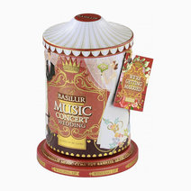 Basilur music concert   wedding brew (20ptbs)