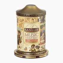 Basilur music concert   christmas brew (20 ptbs)