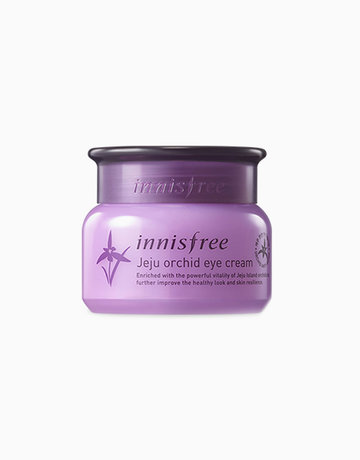 Jeju Orchid Eye Cream by Innisfree