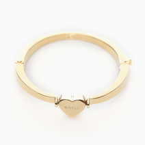 Single & Taken Bangle by Kate Spade