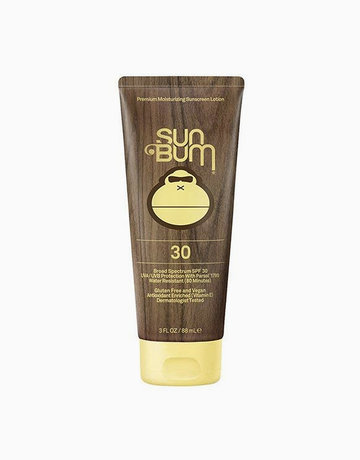 Sunscreen Lotion SPF30 (3floz) by Sun Bum