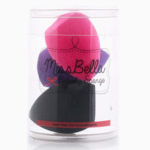 3-Piece Mini Sponge by Miss Bella PH