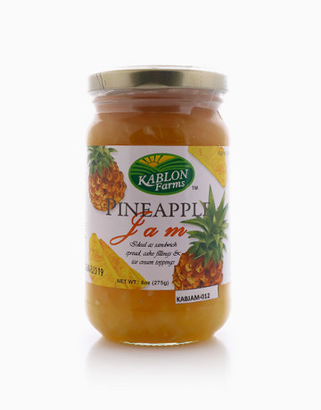 Pineapple Jam by Kablon