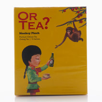 Monkey Pinch Sachet Box by Or Tea