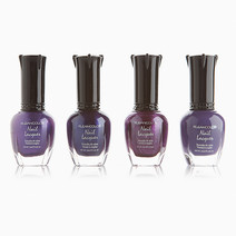 Whoa & Wow! Lacquer Set by Kleancolor