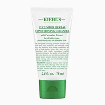 Kiehls cucumbercleanser75ml