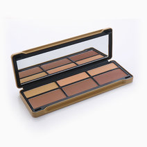 Advance Shade & Light Palette by EB Advance