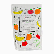 Freeze Dried Fruit Crisps by 7Grains Company in