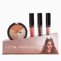Ofra x NikkieTutorials by Ofra in