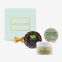 No Scrubs Gift Set by BeautyMNL
