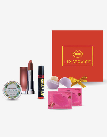Lip Service Gift Set by BeautyMNL