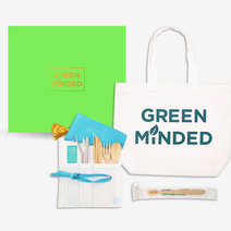 Green Minded Gift Set by BeautyMNL
