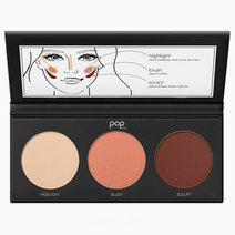 Contour 101 (Matte) by Pop Beauty