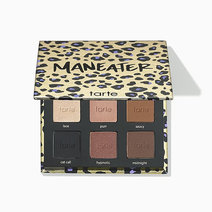 Maneater Eyeshadow Palette Vol. 2 by Tarte